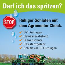 HELM-Software | Agrimentor Pflanzenschutz-Assistent