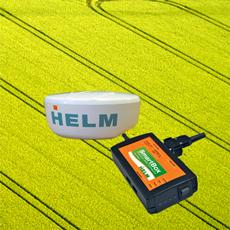 HELM-Software | SmartGPS